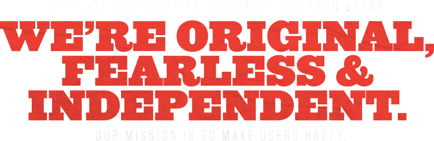 add value intro