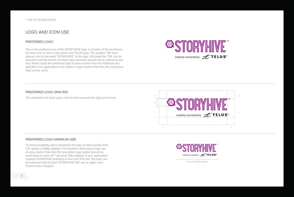 storyhive book