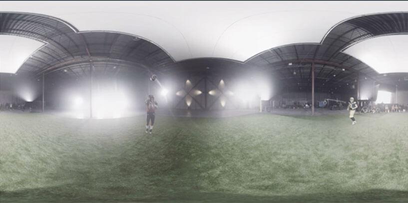CFL VR